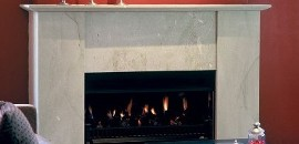 <span>Fireplaces</span>